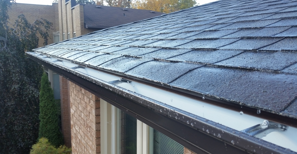 North Shore Eavestroughing Gutter And Eavestrough Repair